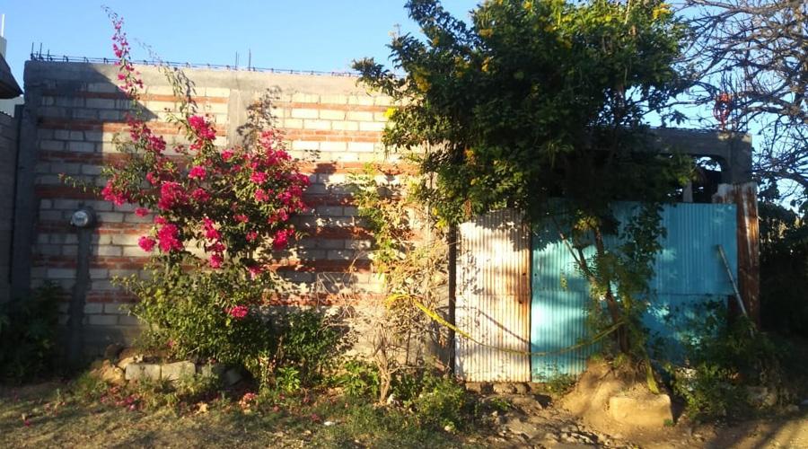¡Fatal estallido! en Xoxocotlán