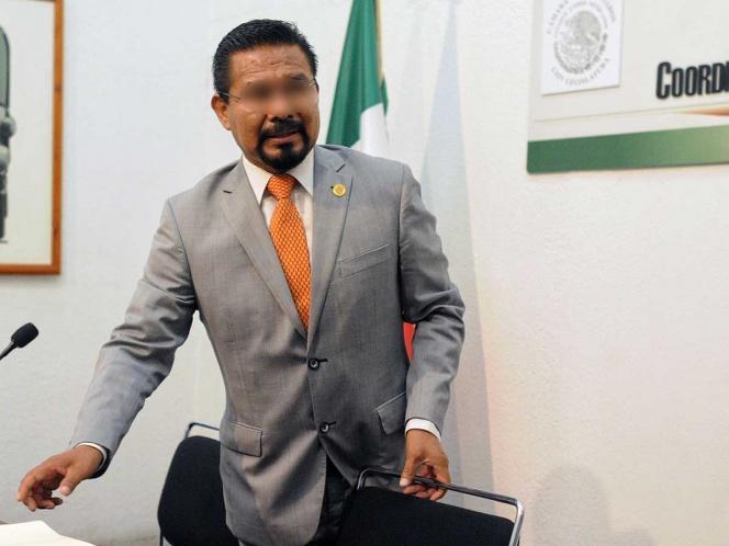 Exdiputado de Morena es vinculado a proceso por homicidio doloso   El Imparcial de Oaxaca