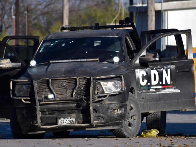 Sube a 21, número de muertos por enfrentamiento armado en Coahuila   El Imparcial de Oaxaca