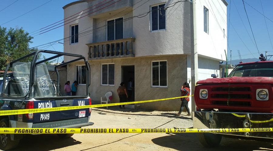 Pipero muere electrocutado en Xoxocotlán