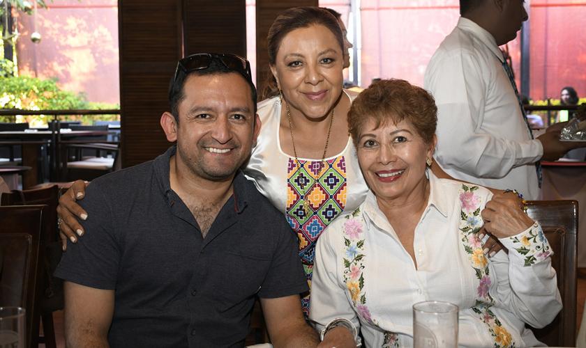 Cumpleaños de Concepción