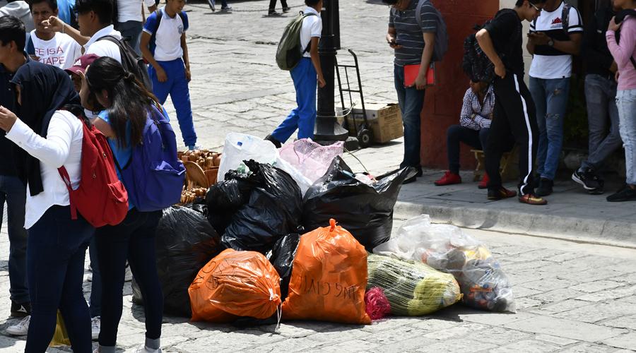 Asignan 21 millones de pesos a organismo fantasma controlado por Semaedeso