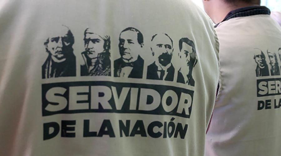 Servidores de la nación: explotación laboral y proselitismo discrecional