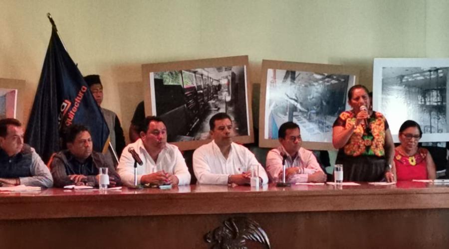 Pide la UABJO mil 573 millones de pesos para el 2020 | El Imparcial de Oaxaca
