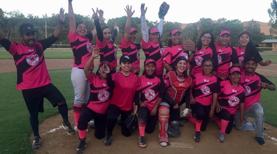 Wild Cats y Pink Sox disputarán la corona