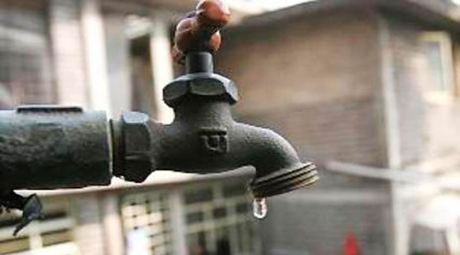 Cada 14 días reciben agua en la ciudad, reconoce SAPAO | El Imparcial de Oaxaca