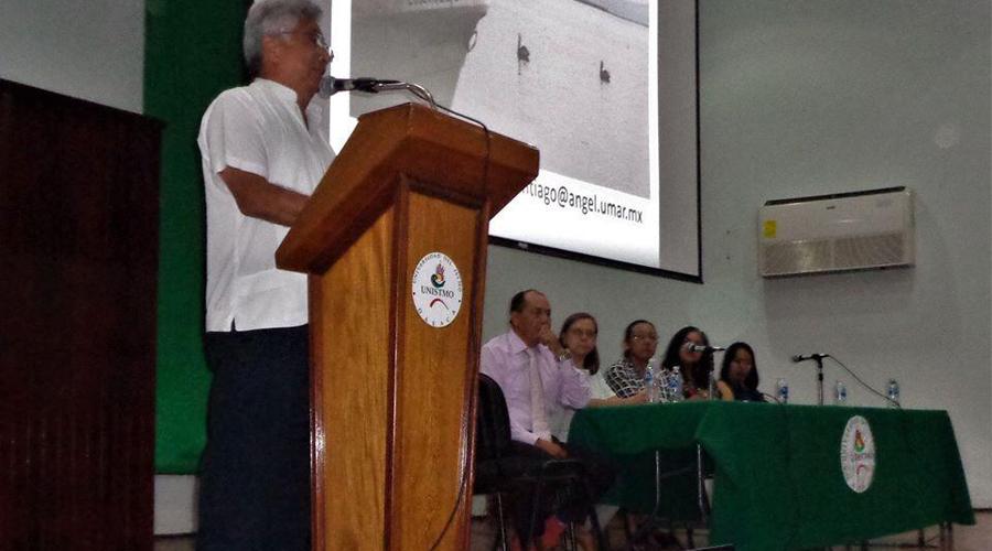 """Acuerdan promover rescate de """"Río Las Nutrías"""" en Juchitán"""