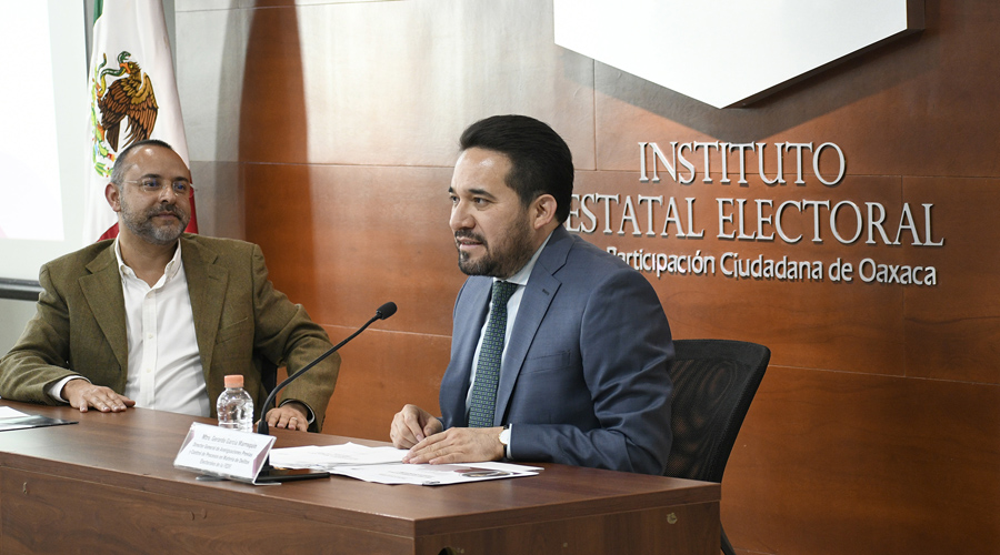 Investiga Fepade 36 denuncias en Oaxaca | El Imparcial de Oaxaca
