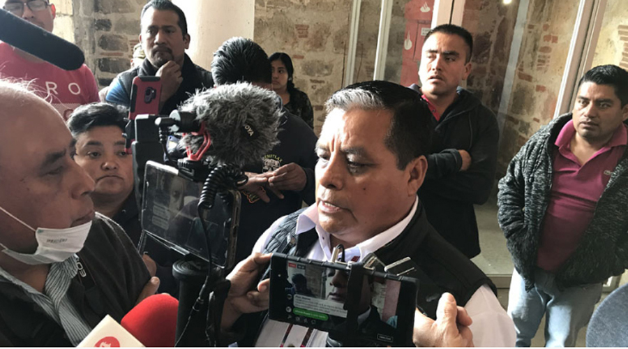 Ordena TEPJF pago de dietas a exconcejales de Tlaxiaco | El Imparcial de Oaxaca