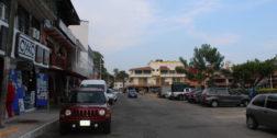 Alistan operativo para fiestas decembrinas en Huatulco