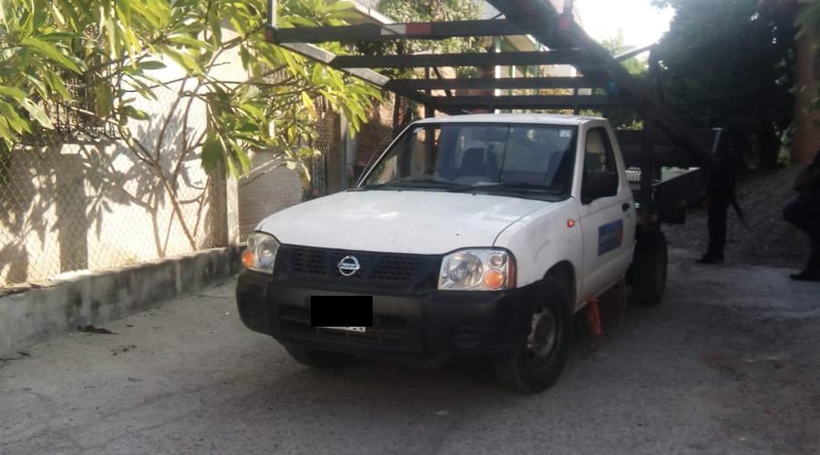 Ladrones logran un jugoso botín   El Imparcial de Oaxaca