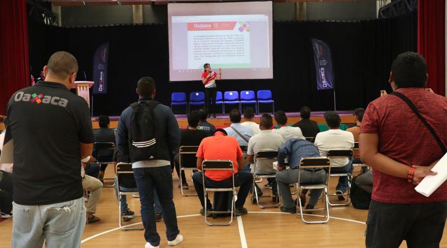 Anuncian Juegos Nacionales Conade