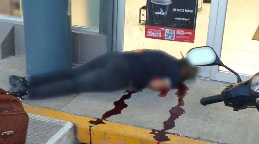 Continúan las ejecuciones en Tuxtepec