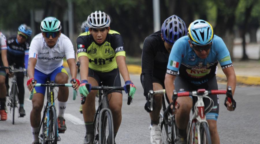Giro de Bambinos arranca en enero