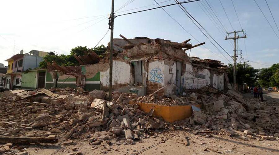 Continúan los fraudes a damnificados del Istmo   El Imparcial de Oaxaca