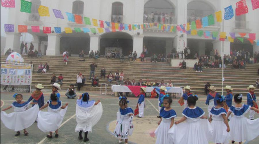 Celebraron en Huautla el Día de las Personas con Discapacidad
