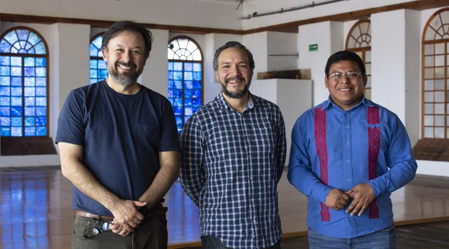 Inicia el Encuentro de idiomas de México