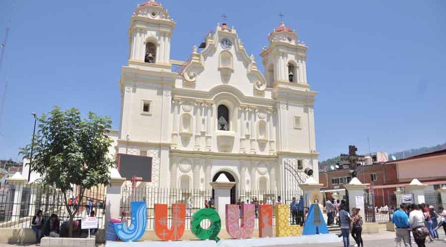 Buscan inversión turística en Juquila   El Imparcial de Oaxaca