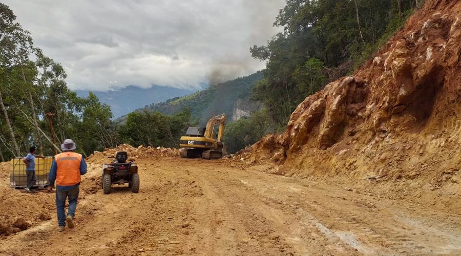 San Juan Coatzóspam se encamina al progreso