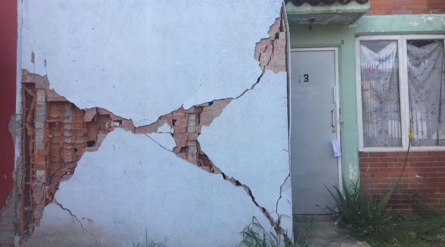 Censarán nuevamente a los afectados del sismo en la Mixteca
