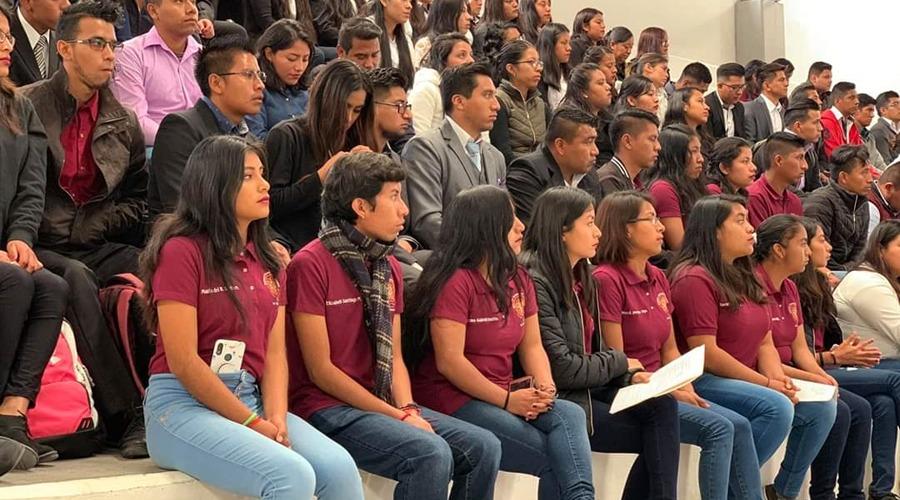 El ITSTE festeja el Día del Administrador | El Imparcial de Oaxaca