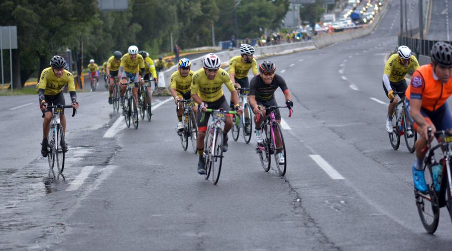 El Tour de Francia en Oaxaca
