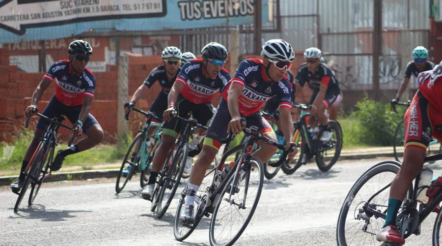 Eventos nacionales en Oaxaca