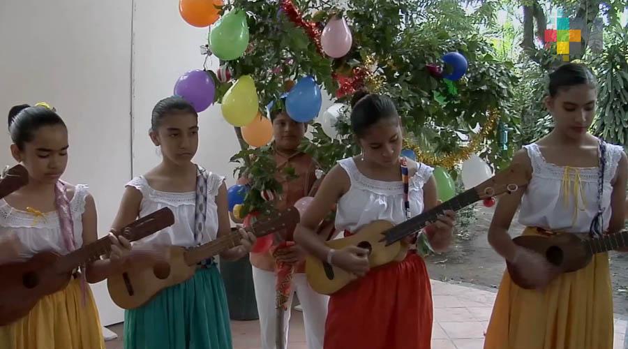 """""""La Rama"""", tradición que llegó de Veracruz y se quedó en el Istmo"""