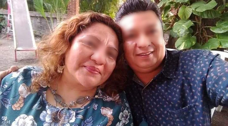 Sangrienta jornada en Oaxaca