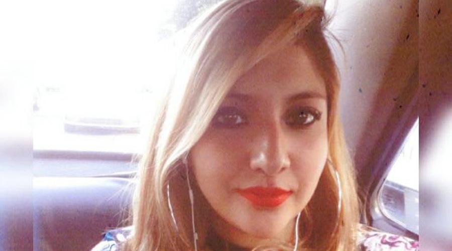 Localizan a Karen Espíndola; tras 14 horas de su desaparición | El Imparcial de Oaxaca