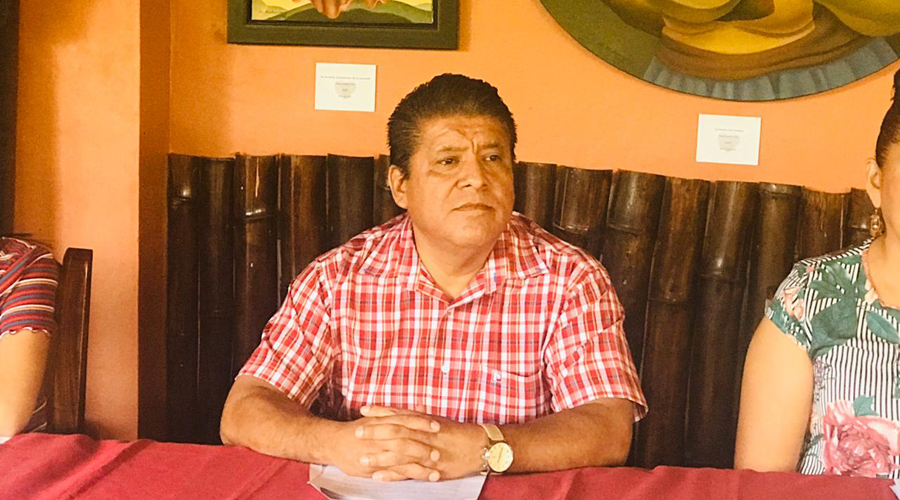 Ex preso político de la CNTE exige disculpas