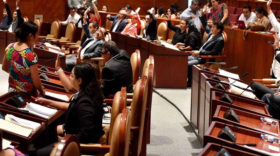 Propone Ejecutivo reforma a la Ley Orgánica Municipal | El Imparcial de Oaxaca