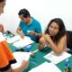 Alumnos de Puerto reciben becas Bienestar