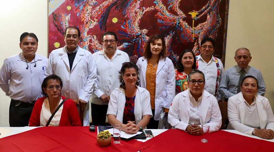 Piden médicos aprobar 'Ley antiaborto' | El Imparcial de Oaxaca