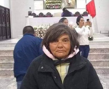 A modo de milagro; anciana pide ser difundida en redes sociales
