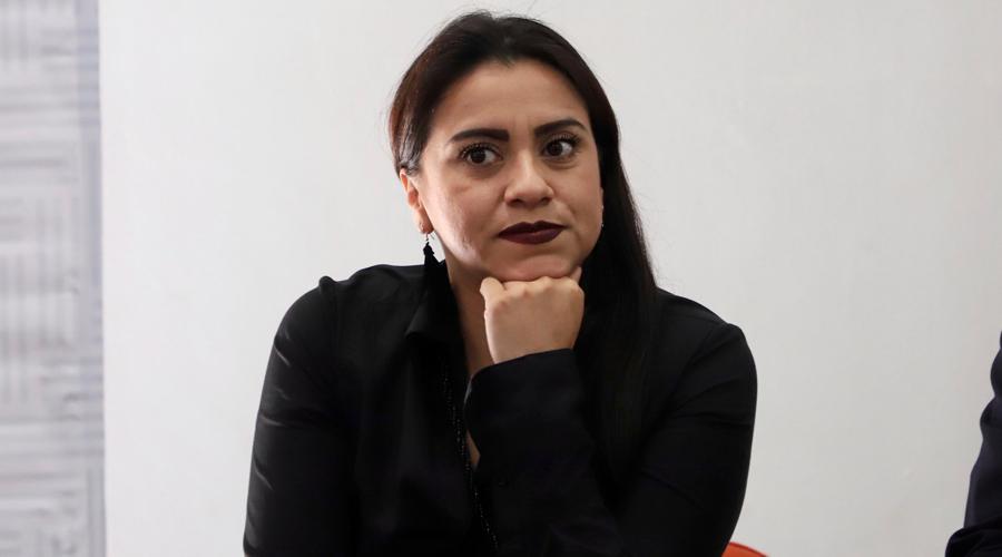 Resolución en violencia digital no debe tardar meses: Olimpia | El Imparcial de Oaxaca