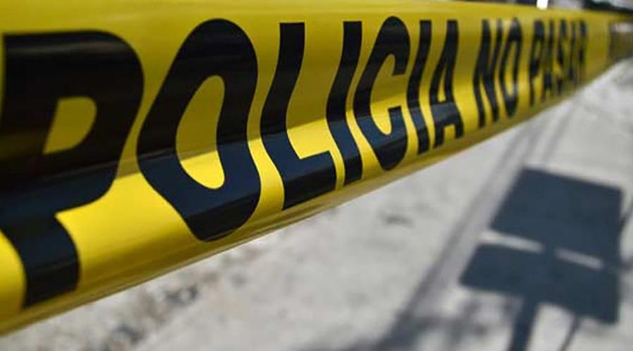 Asesinan a policía en la Mixteca