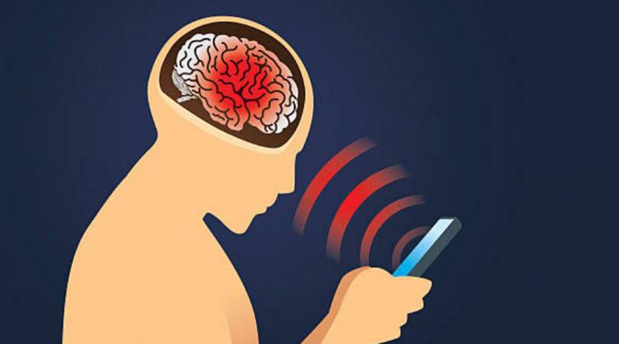 Usar demasiado el celular puede provocar problemas mentales | El Imparcial de Oaxaca
