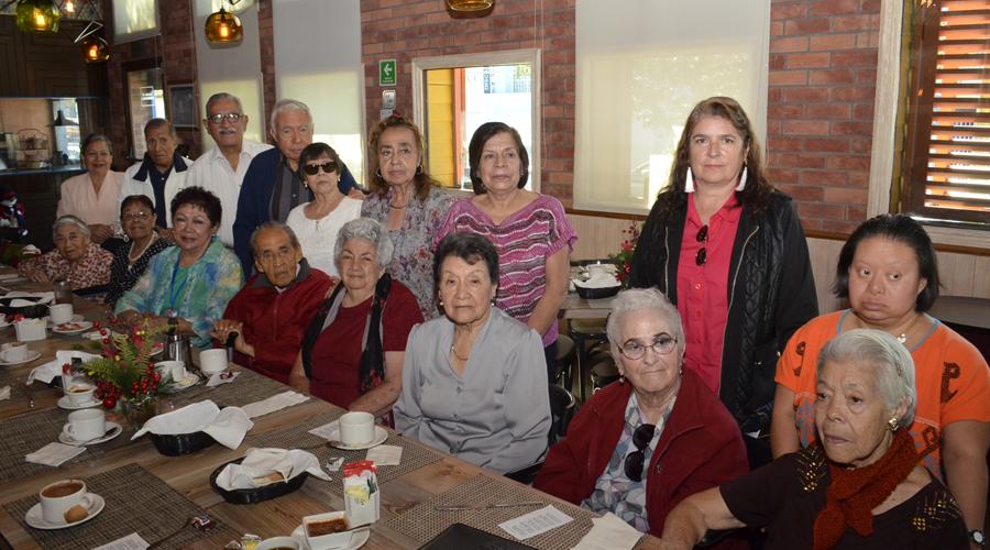 Refrendan su amistad | El Imparcial de Oaxaca