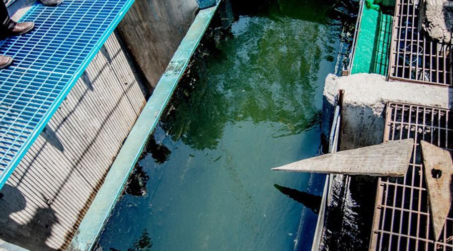 Prevén restablecer el servicio de agua en Huajuapan hasta enero
