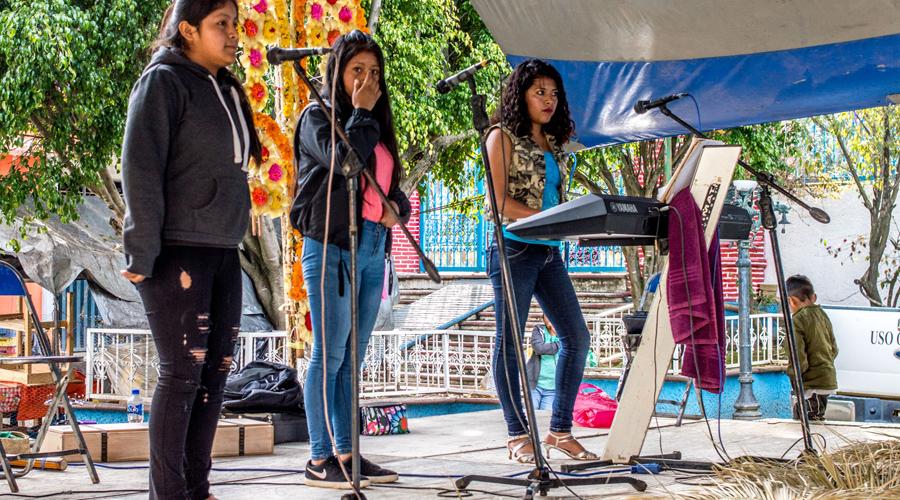 Emperadores de la Mixteca, la nueva música sureña
