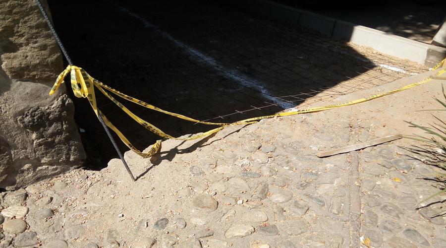 Se informó sobre proyecto para la Casa de la Cultura Oaxaqueña, asegura directora