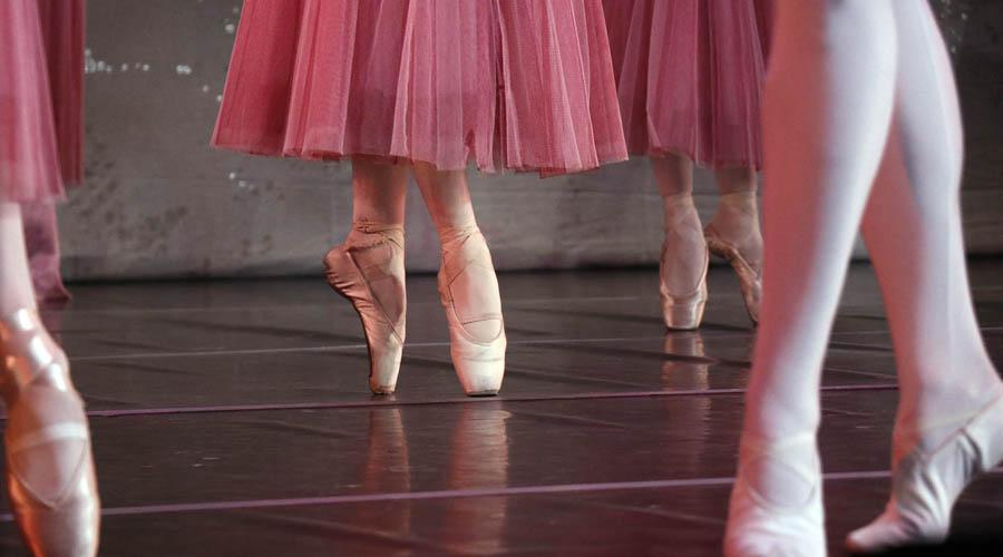 Se presenta el Imperial Ballet de San Petersburgo