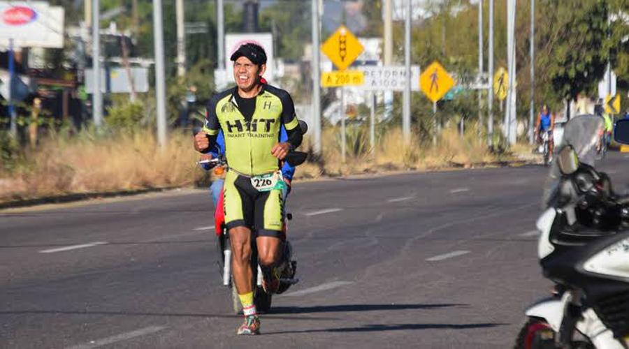 Alistan medio maratón en Putla