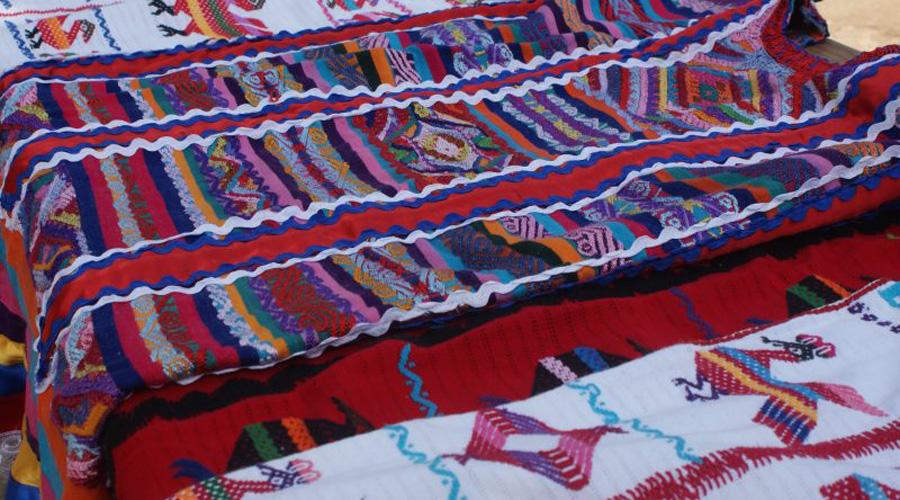 """Inauguran """"Segunda Feria de la Inclusión"""" en Tuxtepec"""