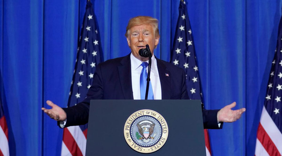 China y Estados Unidos pactan acuerdo comercial | El Imparcial de Oaxaca
