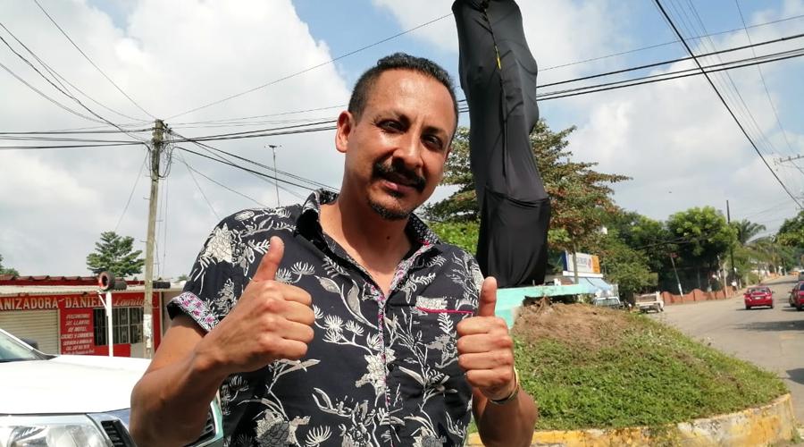 Alistan el monumento a plataneros | El Imparcial de Oaxaca