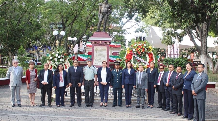 Celebrarán instalación del 1er Ayuntamiento de Huajuapan de León