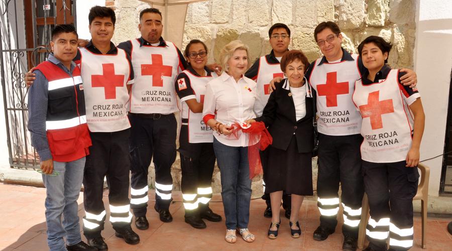 """""""Ser voluntariado es una forma de vida"""""""