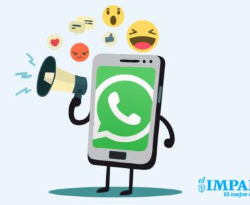 WhatsApp ya incluye las llamadas en espera